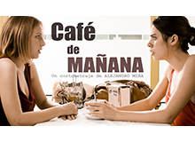CAFÉ DE MAÑANA – CORTOMETRAJE